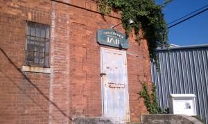 Old Jailhouse, Greenport, NY