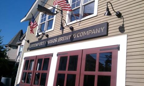 Harbor Brewing Company