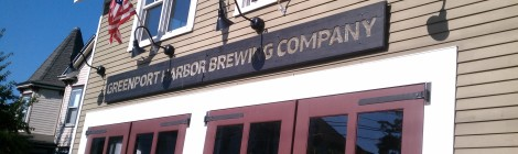 Harbor Brewing Company