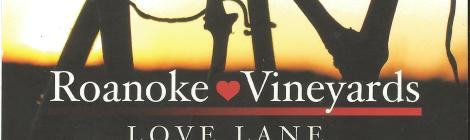 Roanoke Tasting Room Love Lane