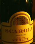 Scarola Masseria Merlot