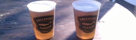 greenport harbor brewery