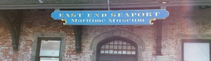 East End Seaport Maritime Museum