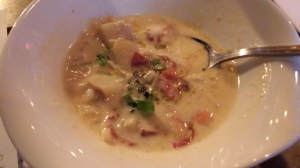 South Street Chowder