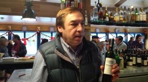 Palmer Winery