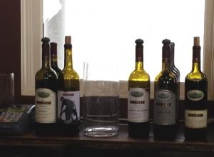 WinemakersRoomBottles