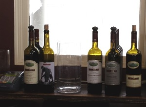 WinemakersRoomBottles