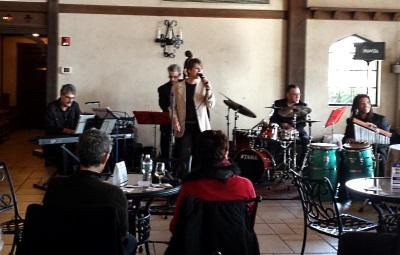 Gabriele Tranchina Ensemble