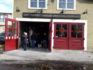 Greenport Brewery