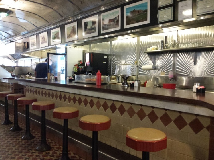 Riverhead Diner and Grill