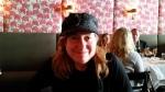 Marian at Frisky Oyster