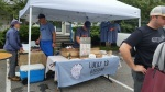 greenport brewery oysterfest